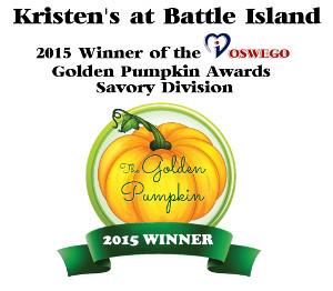 Kristen S Kitchen At Battle Island